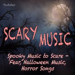 Todster: Horror Sound Recurring - Halloween Atmosphere