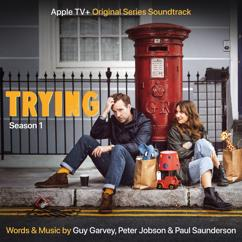 Various Artists: Trying: Season 1 (Apple TV+ Original Series Soundtrack)
