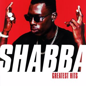 Shabba Ranks feat. Chevelle Franklin: Mr. Loverman