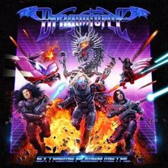 Dragonforce: Razorblade Meltdown