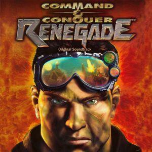 Frank Klepacki & EA Games Soundtrack: Command & Conquer: Renegade (Original Soundtrack)