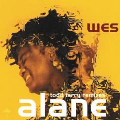 Wes: Alane