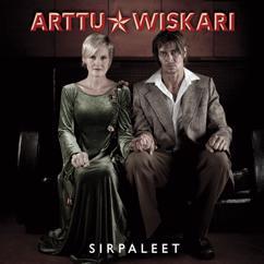 Arttu Wiskari: Kun me diskossa suudeltiin