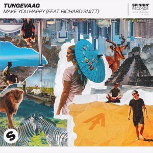 Tungevaag, Richard Smitt: Make You Happy (feat. Richard Smitt)