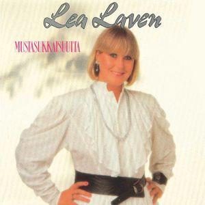 Lea Laven: Mustasukkaisuutta