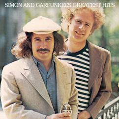 SIMON & GARFUNKEL: Kathy's Song (Live in St. Louis, MO - November 1969)