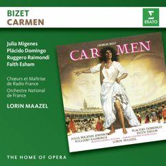 Lorin Maazel: Bizet: Carmen