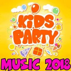 Various Artists: Kids Party Music 2018