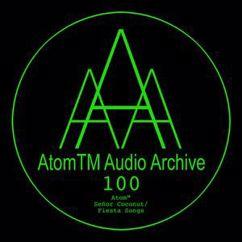 AtomTM: Smooth Operator (Instrumental) (Bonus Track)