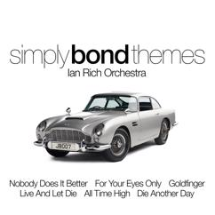 The Ian Rich Orchestra, Nik Page: The Living Daylights