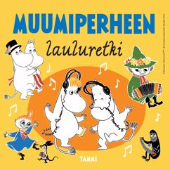 Various Artists: Muumiperheen lauluretki