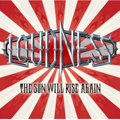 LOUDNESS: Nourishment Of The Mind
