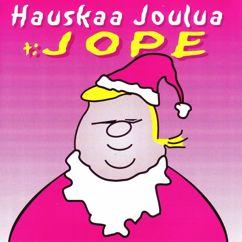 Jope Ruonansuu: Fyysisesti hauskaa joulua