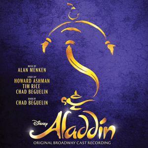 Various Artists: Aladdin Original Broadway Cast Recording
