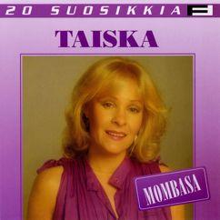 Taiska: Hetki tää - There's A Kind Of Hush