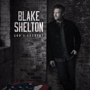 Blake Shelton: God's Country