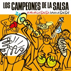 Los campeones de la salsa: Viva la salsa