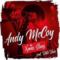 Andy McCoy: Xmas Song feat. Ville Valo