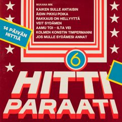 Various Artists: Hittiparaati 6