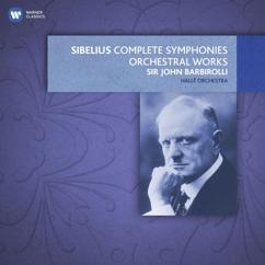 Hallé Orchestra/Sir John Barbirolli: Symphony No. 3 in C Major, Op.52: I. Allegro moderato