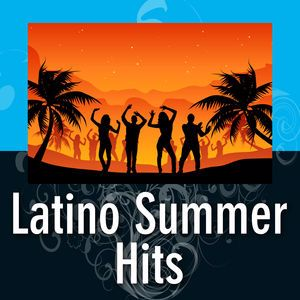 Various Artists: Latino Summer Hits