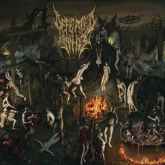 Defeated Sanity: Insecta Incendium