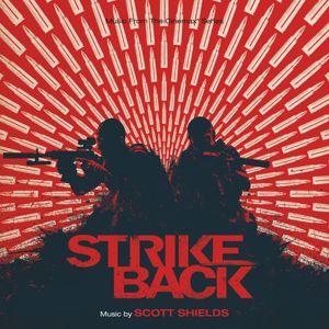 Scott Shields: Strike Back (Original Television Soundtrack)