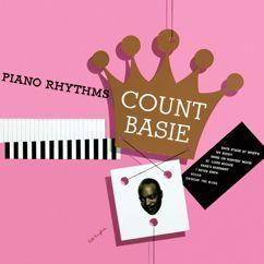 Count Basie: Piano Rhythms