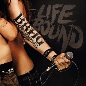 Bloodred Hourglass: Lifebound