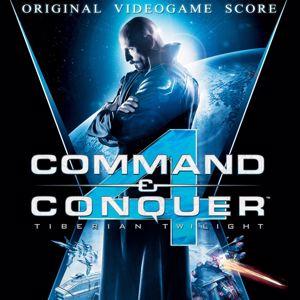 EA Games Soundtrack: Command & Conquer 4: Tiberian Twilight (Original Soundtrack)