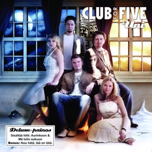 Club For Five: Uni (Deluxe-painos)