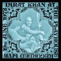 Imrat Khan: Raga Bhopali