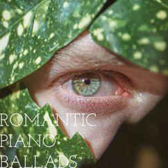 Various Artists: Romantic Piano Ballads