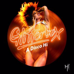 Various Artists: Glitterbox - A Disco Hï
