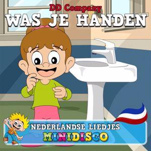 DD Company & Minidisco: Was Je Handen