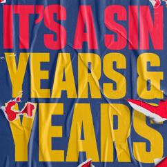 Years & Years: It's A Sin