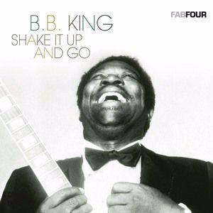 B.B.King: Sweet Little Angel