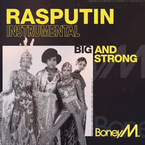 Boney M.: Rasputin (Instrumental)