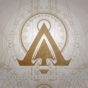 Amaranthe: Over And Done
