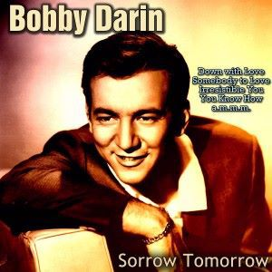 Bobby Darin: Theme from 'Come September'