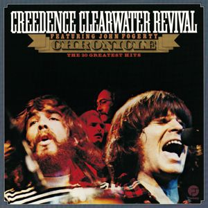 Creedence Clearwater Revival: Chronicle: 20 Greatest Hits (Ecopac)