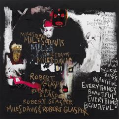 Miles Davis & Robert Glasper feat. Georgia Ann Muldrow: Milestones