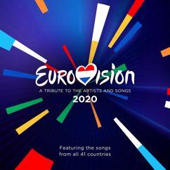 Tornike Kipiani: Take Me As I Am (Eurovision 2020 / Georgia)