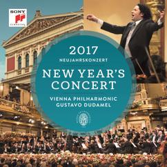 Gustavo Dudamel, Wiener Philharmoniker, Johann Strauss, Sr.: Radetzky-Marsch, Op. 228