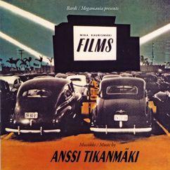 Anssi Tikanmäki: Finlandia / Finlandia