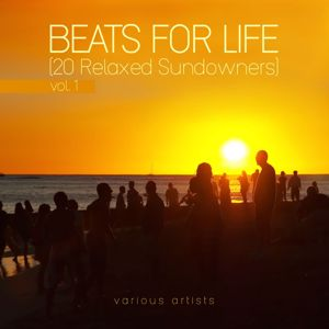 Various Artists: Beats for Life, Vol. 1 (20 Relaxed Sundowners)