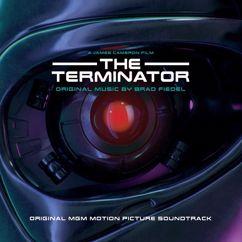 Brad Fiedel: The Terminator Theme
