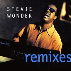 "Stevie Wonder: Love Light In Flight (12"" Instrumental Remix)"
