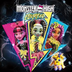 Monster High: Electric Fashion