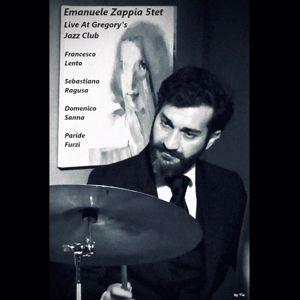 Emanuele Zappia: Emanuele Zappia 5tet